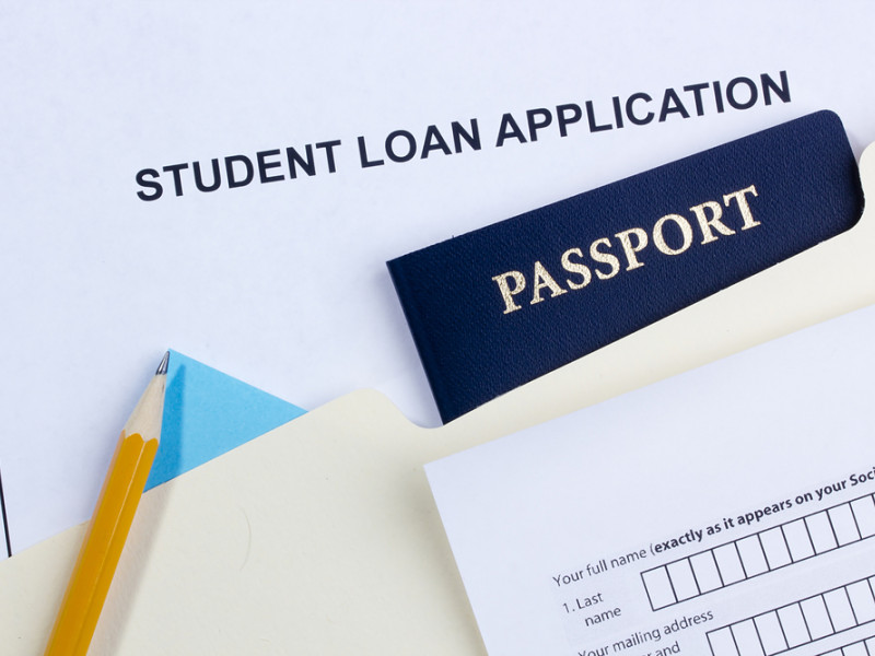 Legal formalities necessary to study in Barcelona