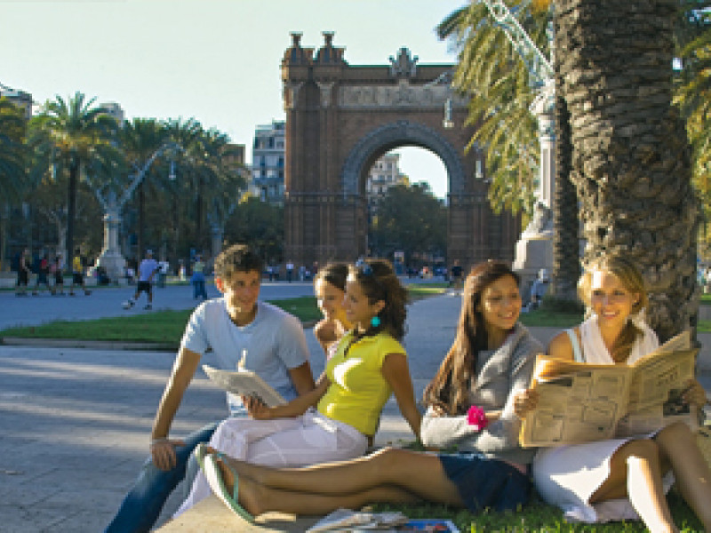 Is Catalan necessary to study in Barcelona?