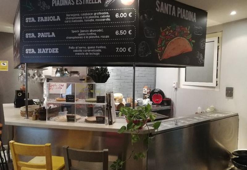 Restaurants for students in Barcelona