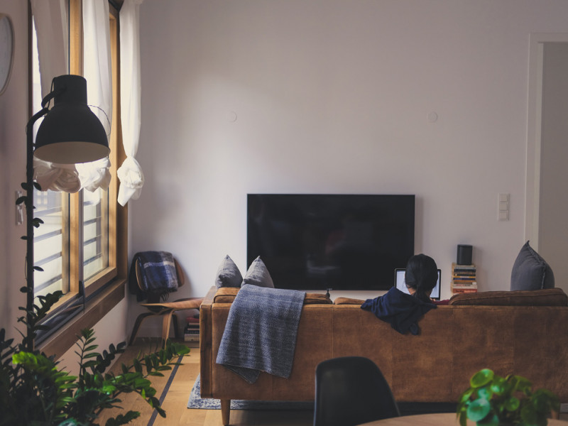 5 Tips for Living in a Shared Apartment Room