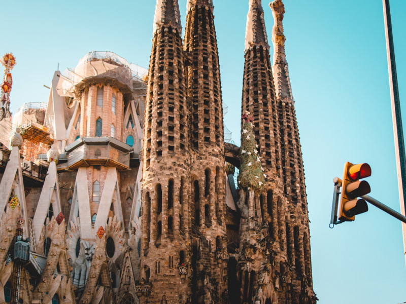 Discover the advantages of studying in Barcelona