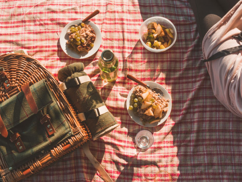 3 essential places to go for a picnic in Barcelona
