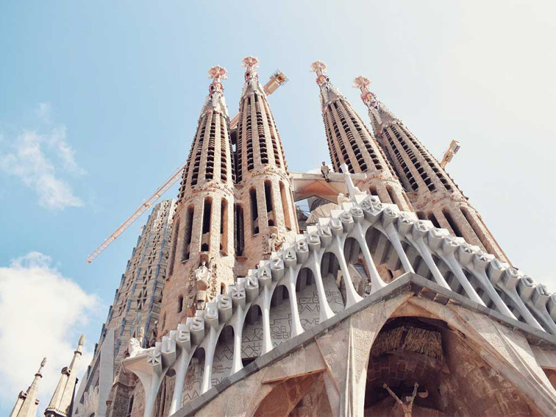 10 reasons to study in Barcelona