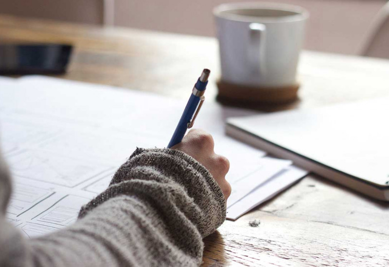 January, a month of exams for university students