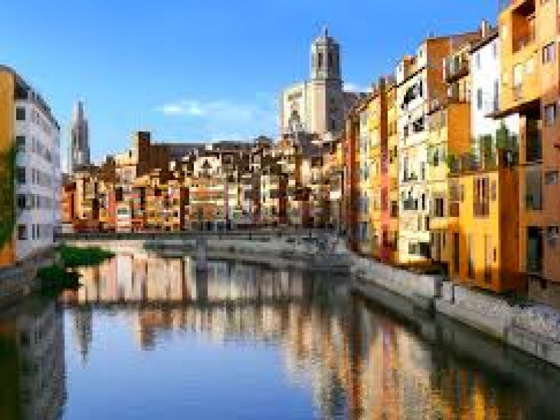 Dicovering Girona, a city that you should not miss