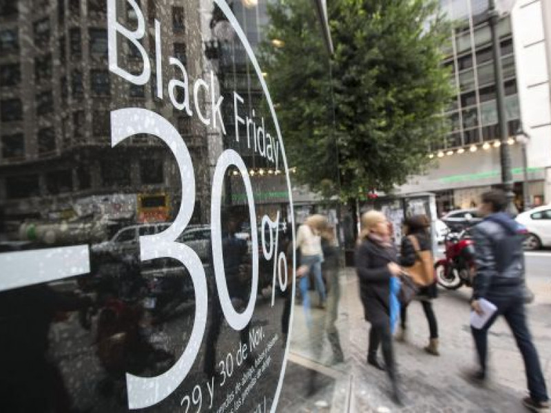Christmas shopping: ready, steady, go! Black Friday and Cybermonday