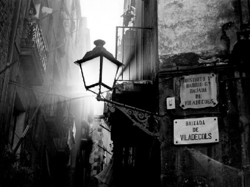 A good plan for Halloween: the ghost tour