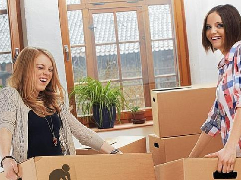 Dorm or shared apartment for students? What is the best option?