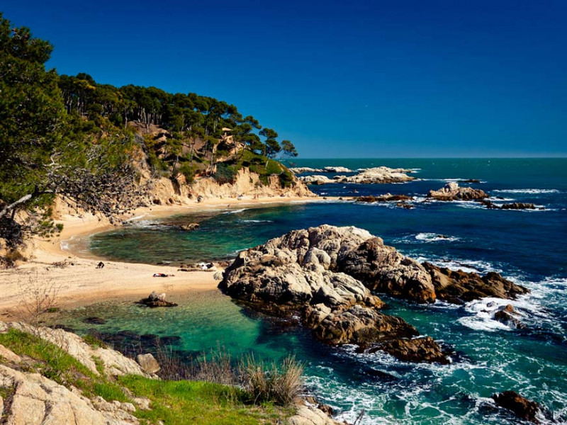 Getaway to Costa Brava