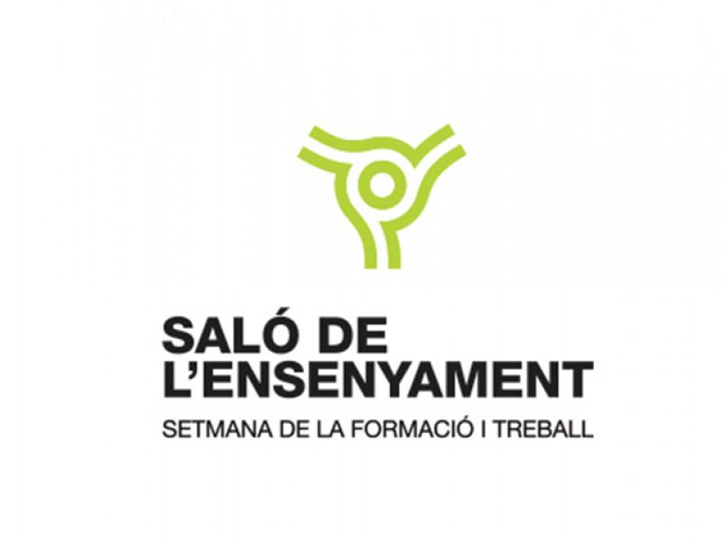 Salon de l'Ensenyament: the most complete offer to study in Barcelona