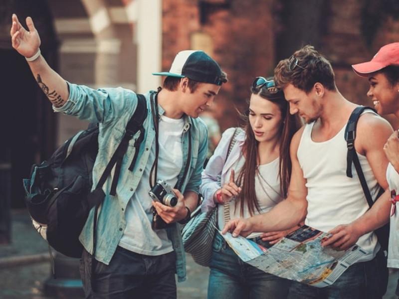 Estudiar Erasmus en España