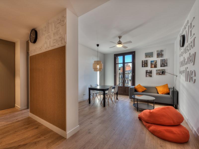 3 claves para encontrar el piso de estudiantes ideal en Barcelona