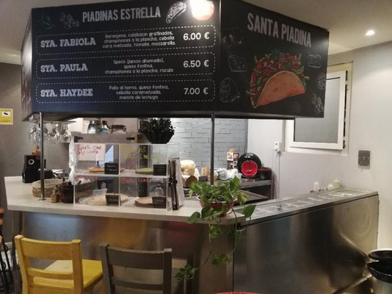 Restaurantes para estudiantes en Barcelona