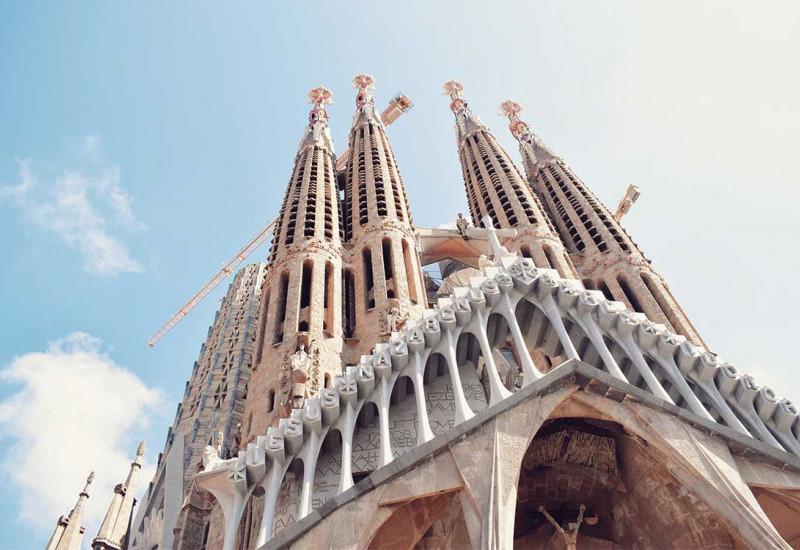 10 razones para estudiar en Barcelona