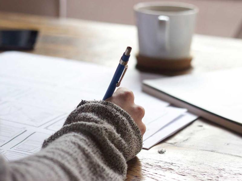 La cuesta de enero de los estudiantes universitarios: los exámenes
