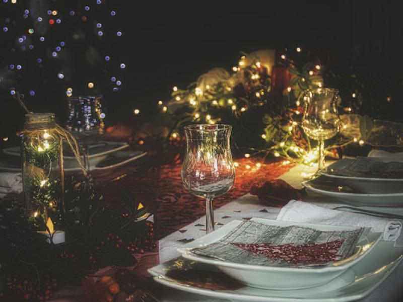 La gastronomía catalana en tu piso de estudiantes en los días de Navidad