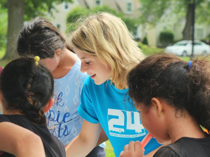 Voluntariado universitario, tendencia entre los estudiantes