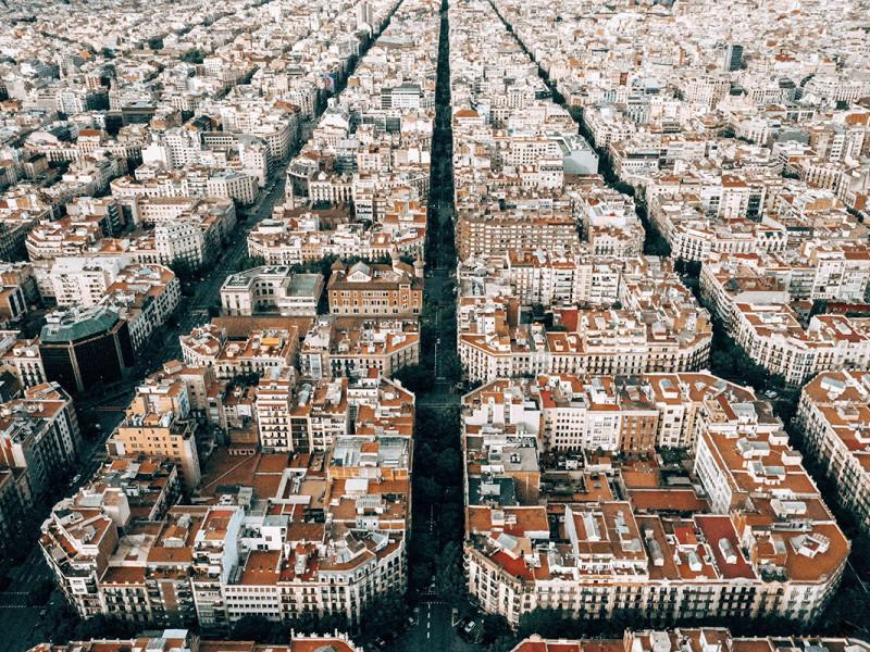 El kit de supervivencia que todo estudiante universitario en Barcelona necesita