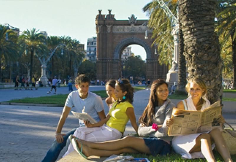 Visitas guiadas gratis en Barcelona