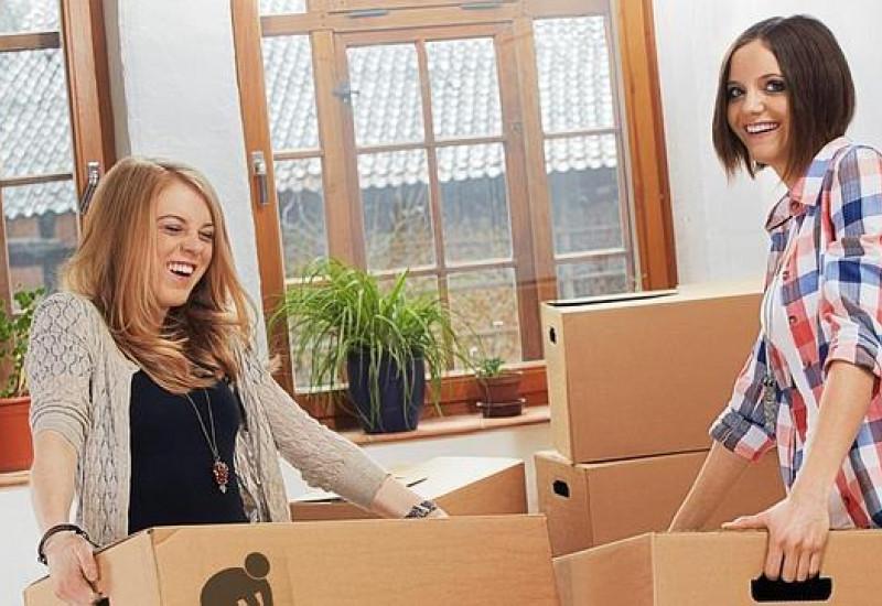 ¿Residencia para estudiantes o piso universitario compartido?  ¿Cuál es la mejor opción?