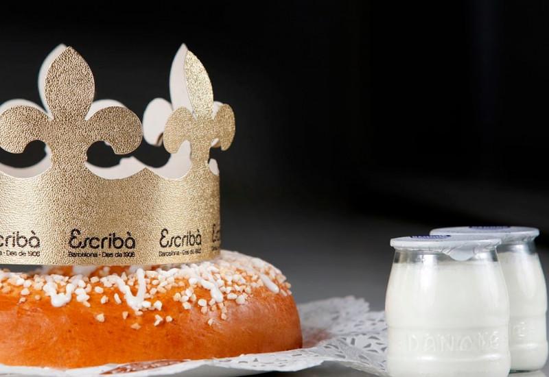 Los mejores roscones de Reyes de Barcelona: No podrás resistirte a la tentación