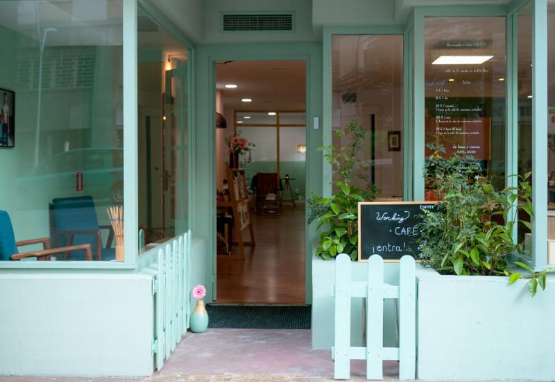 Las mejores cafeterías con wifi para estudiar en Barcelona