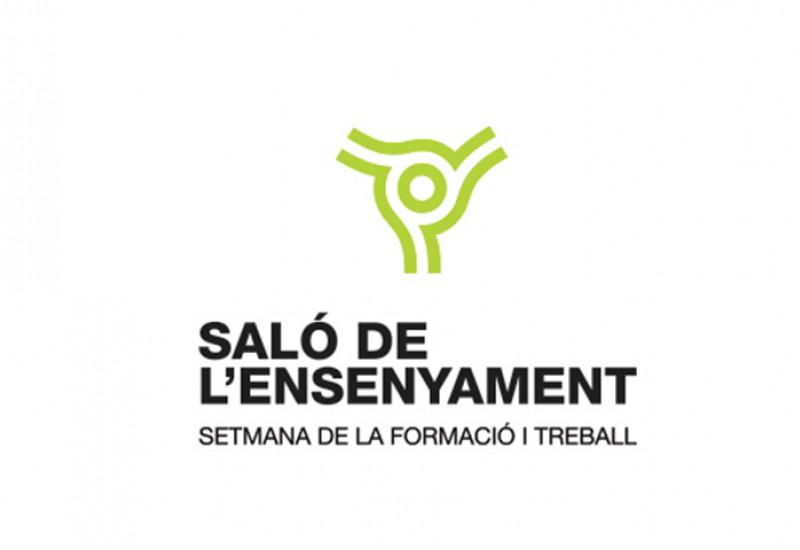El Salón de l'Ensenyament : la oferta más completa para estudiar en Barcelona