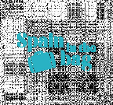 Spain in the bag